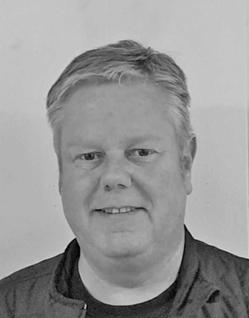 Tommy Enkebølle