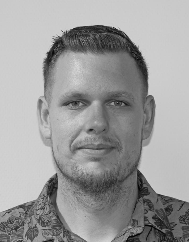 Jesper Dålfogt