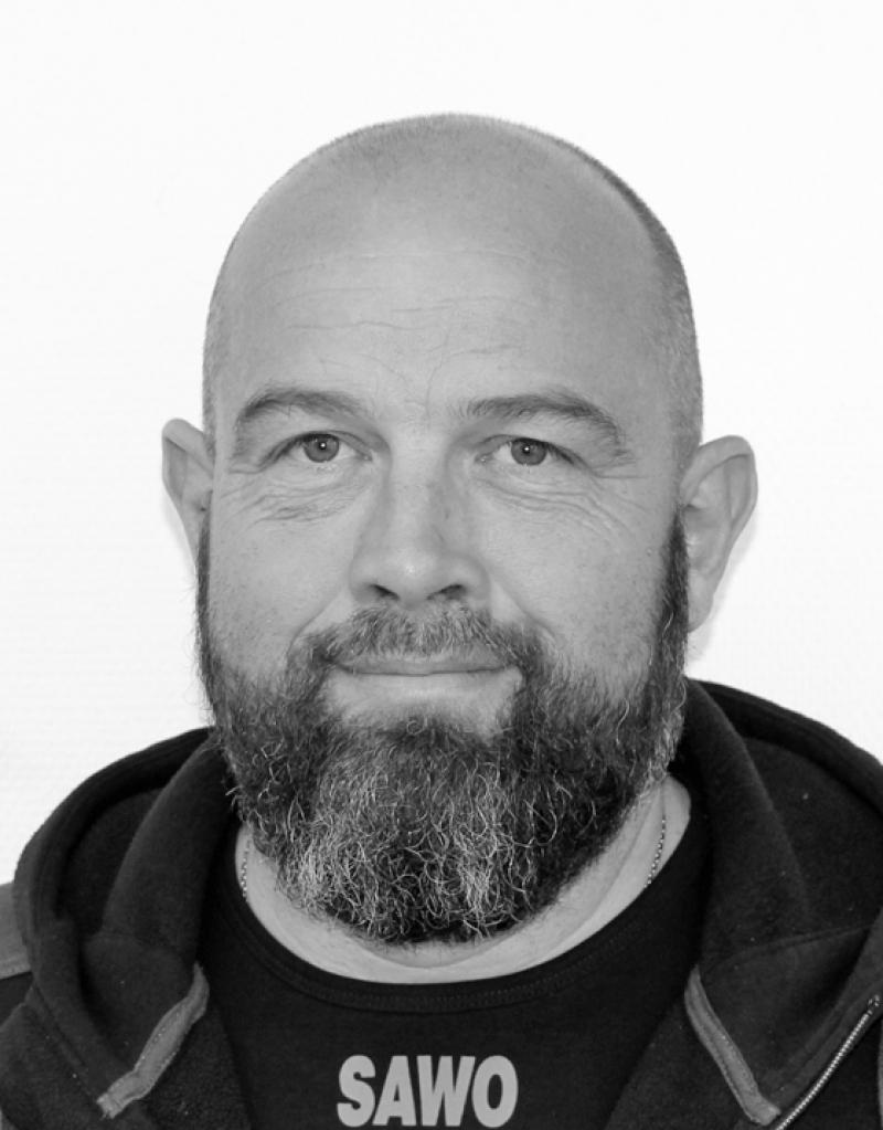 Søren Nejsum