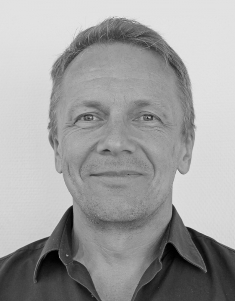 Jørn Frilund Pedersen